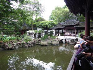 Yu tuin (Shanghai)