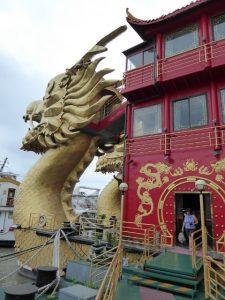 Drakenrestaurant (Shanghai)