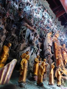 Linyin tempel (Hangzhou)