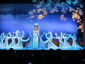 Tang show (Xi'an)