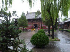 Confusius tempel (Pingyao)