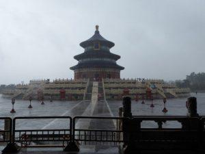 Gebedzaal van de Goede Oogsten in de Hemeltempel (Beijing)