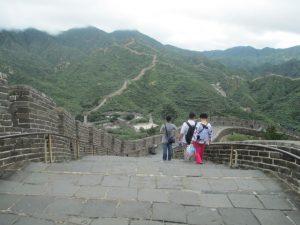 Grote Muur (Badaling)