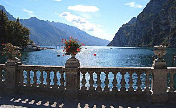 Gardameer, Italië