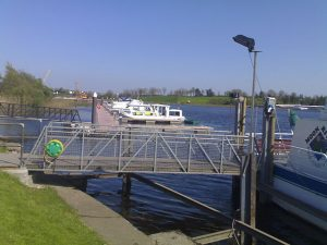 Carrick on Shannon, Ierland