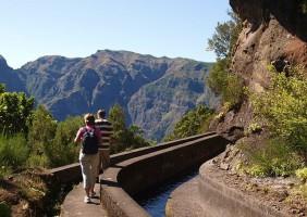 Madeira – het bloemeneiland