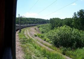 Het échte Siberie – reizen met de Transsib