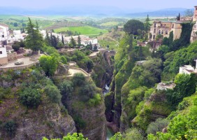 Spanje – van Andalusie tot Madrid