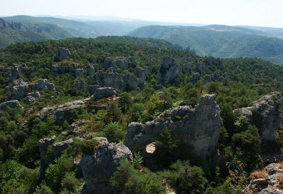 Tarn – wandelen in de Midi-Pyrénées