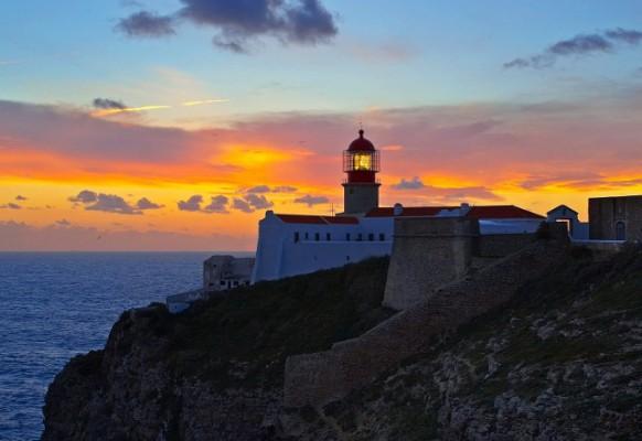 Algarve – fietsen door het zonnige zuiden