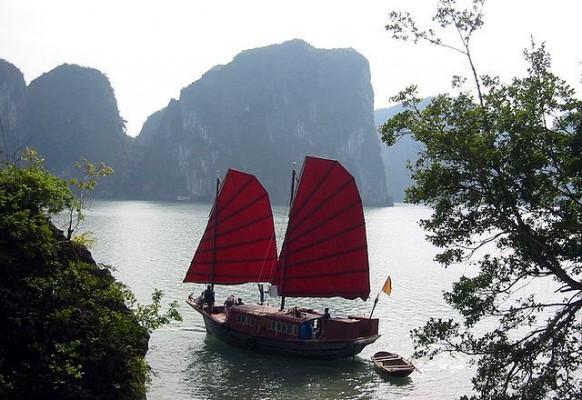 Vietnam – kleurijke bevolking in het land van water en bergen