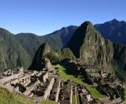 Peru – schatkist van de Inca's