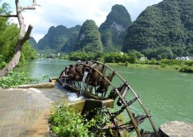 China – alle hoogtepunten in een 16 daagse rondreis
