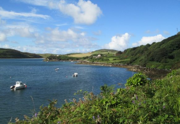Ierse Zuidwestkust