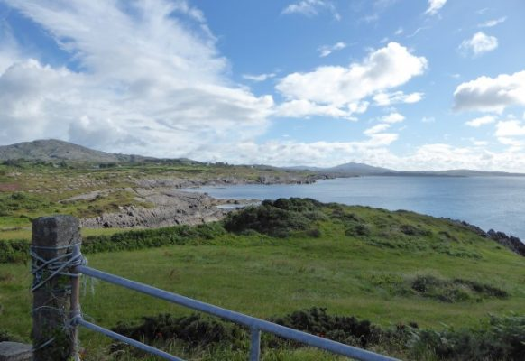 Ierse Zuidwestkust 2017